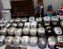 Những vấn đề xảy ra khi dùng nồi cơm điện giá rẻ
