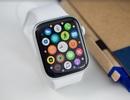 Lộ ảnh đồng hồ thông minh Apple Watch Series 5 sắp ra mắt