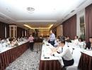 """Hội thảo """"Các sản phẩm thư tín dụng nội bộ - nội địa cho Chuỗi CTCP Lọc hóa dầu Bình Sơn và đối tác tiêu thụ sản phẩm"""""""