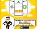 Cathay Life Việt Nam - Chương trình ưu đãi ra mắt ứng dụng Cổng thông tin khách hàng trên hệ điều hành iOS