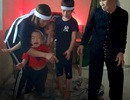 Vợ gục ngã khi nhận tin chồng bị điện giật chết tại Đài Loan