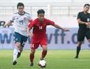 U15 Việt Nam gây bất ngờ khi đánh bại U15 Nga tại giải U15 quốc tế