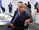 Tổng thống Donald Trump khẳng định Trung Quốc đã gọi cho Mỹ để cầu xin một thỏa thuận