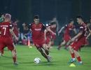 Đội tuyển Việt Nam sẽ thi đấu với bộ khung nào trước Thái Lan?