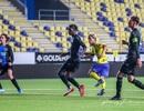 Công Phượng chơi 90 phút, U21 Sint-Truidense thất bại trước U21 Club Brugge