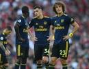 Arsenal: Khi đỉnh cao không có chỗ cho sự… run rẩy