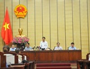 Chủ tịch Hà Nội: Ông Lê Đình Kình có động cơ trục lợi trong vụ Đồng Tâm