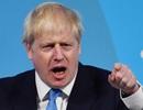 """Chính trường Anh nổi sóng vì Thủ tướng Johnson muốn """"treo"""" Nghị viện"""