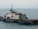 Trung Quốc từ chối cho tàu chiến Mỹ thăm cảng giữa lúc căng thẳng