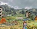"""Ghé thăm ngôi làng """"đẹp nhất Tây Bắc"""", ẩn mình trong mây trắng bồng bềnh ở Sa Pa"""