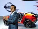 Cựu lãnh đạo Nissan bị cáo buộc tội danh mới