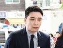 Seungri tới sở cảnh sát để điều tra hành vi đánh bạc trái phép