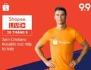 Shopee tăng cường trải nghiệm tính năng Shopee Live, sẵn sàng cho 9.9 Ngày Siêu Mua Sắm