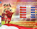 Chúc mừng Đội tuyển nữ Quốc gia Việt Nam giành ngôi Quán quân giải bóng đá vô địch Đông Nam Á 2019 – Vươn cao bản lĩnh Việt Nam