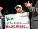 Đánh 1 dãy số trong 20 năm, người gốc Việt trúng 45 triệu USD