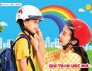 Honda Việt Nam chung tay trao gần 2 triệu mũ bảo hiểm, chào đón trẻ lớp 1 vào năm học mới