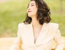 """Hoa hậu Hà Kiều Anh: """"Tôi luôn lo lắng sẽ mất đi hạnh phúc mình đang có"""""""