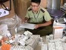 Phát hiện lô thuốc tân dược nhập lậu trị giá hàng tỉ đồng ở Sài Gòn