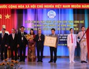 Bệnh viện Trung ương Huế đón nhận Huân chương Lao động hạng Nhất trong kỷ niệm 125 năm
