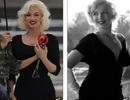 """""""Bond girl"""" Ana De Armas hóa thân thành Marilyn Monroe"""