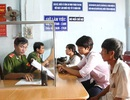Báo cáo định kỳ hàng tháng về tố cáo, giải quyết tố cáo trong công an nhân dân