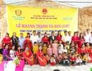 Phú Thọ: Đưa vào hoạt động điểm trường cho trẻ mầm non người H'Mông, Dao