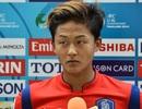 """""""Messi Hàn Quốc"""" chính thức cập bến Sint Truidense, Công Phượng càng khó ra sân"""