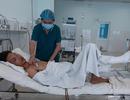 Vĩnh Long: Nam thanh niên bị tai nạn giao thông đứt rời gan