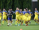 HLV Park Hang Seo công bố 24 tuyển thủ Việt Nam sang Thái Lan