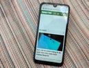 Cận cảnh smartphone dùng chip Snapdragon 215 đầu tiên của VinSmart