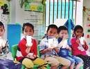 """Năm học 2019 - 2020, trẻ mẫu giáo ở Phú Yên sẽ được uống """"Sữa học đường"""""""