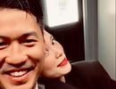 Cặp đôi thiếu gia và hot girl Hà Nội được quan tâm nhất hiện nay