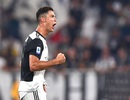 C.Ronaldo lập công, Juventus thắng nghẹt thở 4-3 trước Napoli