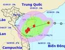 Bão số 5 sắp hình thành trên Biển Đông có quỹ đạo đi phức tạp