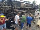 Nạn nhân sống sót trong vụ tai nạn thảm khốc ở Hải Dương hiện ra sao?