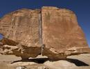Vết cắt bí ẩn trên tảng đá khổng lồ hàng nghìn năm tuổi chưa có lời giải