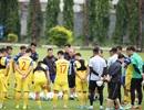 HLV Park Hang Seo sẽ dùng đội hình nào ở cuộc đấu với Thái Lan?