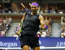 US Open: Vượt qua Cilic, Nadal có mặt tại tứ kết