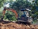 Bị lấn mất quá nửa diện tích đất đi thuê, doanh nghiệp xin trả lại đất cho tỉnh