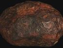 Phát hiện khoáng chất chưa từng thấy trong tự nhiên