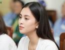 Ông nội Hoa hậu Tiểu Vy qua đời, nhiều sao Việt gửi lời chia buồn