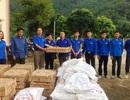 Thanh Hoá: Bí thư Chi đoàn khởi nghiệp từ ... 4.000 chú gà giống