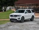 Ford mở liền 4 đợt triệu hồi xe