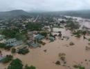 Lên phương án sơ tán hơn 11.300 người dân tại các vùng thấp trũng