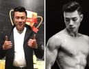 Gã bụng phệ giảm 25kg thành nam thần 6 múi lọt chung kết Mister Việt Nam 2019