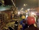 Nam tài xế gục chết trên đường khi đang đi mua xăng
