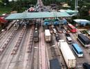 Vì sao vị trí trạm thu phí BOT đặt không đúng quy định 70km/trạm?