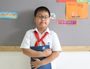 Cậu bé 10 tuổi có thể đọc sách tiếng Anh trôi chảy nhờ đam mê