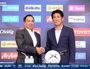 """HLV Akira Nishino được trao """"quyền lực tối thượng"""" ở đội tuyển Thái Lan"""