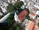 Chiêm ngưỡng nhà thờ trăm tuổi của ông ngoại Nam Phương hoàng hậu tại Sài Gòn